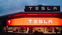 Tesla stocks surges due to strong vehicle delivery numbers in Q1