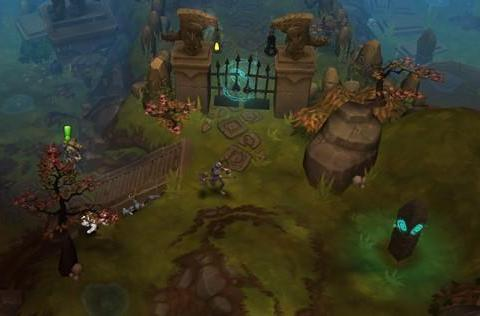 Torchlight II launches on September 20th