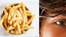 What The Health?!: Can eating junk food really make you go blind?