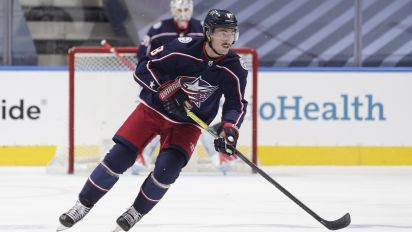Blue Jackets could be without key defenseman