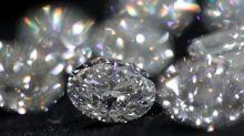 Diamond miner Alrosa reports 60% sales fall as coronavirus hits trade