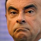 Exclusive: Nissan probe into Ghosn trains lens on 'CEO Reserve' fund, Dutch unit