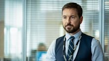 Martin Compston: We don't know if there will be another series of 'Line Of Duty'