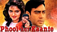 On his birthday, Ajay Devgn's 10 must-watch movies
