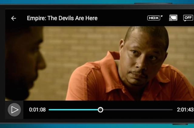 Vudu finally delivers 1080p HDX movies on Android devices