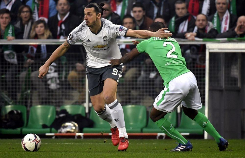 Valence a raté Ibrahimovic pour un million