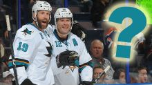 What if … the Sharks traded Thornton and Marleau in 2014? (NHL Alternate History)