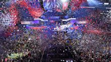 Party leaders agree with Biden that convention can't proceed as scheduled