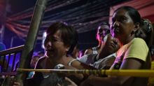 More blood but no victory as Philippine drug war marks its first year