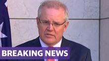 Australia announces Hong Kong visa move after China's crackdown