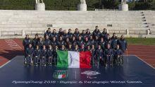 Giorgio Armani to Dress the Italian Olympic Team Again
