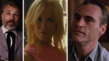 Video: Nicole Kidman and More SAG Award Nomination Snubs and Surprises!