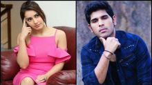 Raashi Khanna Lost In Own Thoughts; Allu Sirish Says She Must Be Thinking About 'Khali Cooker' [PIC]