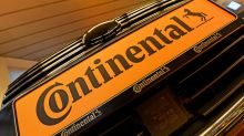 Continental still gauging options for structural revamp