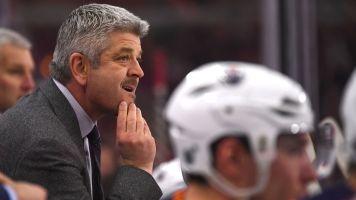 Coach firings are about GMs saving their jobs