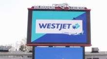 WestJet to become official airline partner of the Calgary Stampeders