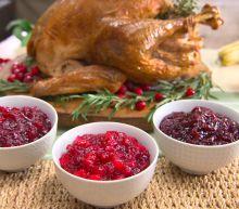 Best Bites: Traditional Thanksgiving cranberry sauce 3 ways