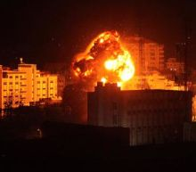 Israeli military bombs Gaza after rocket strike