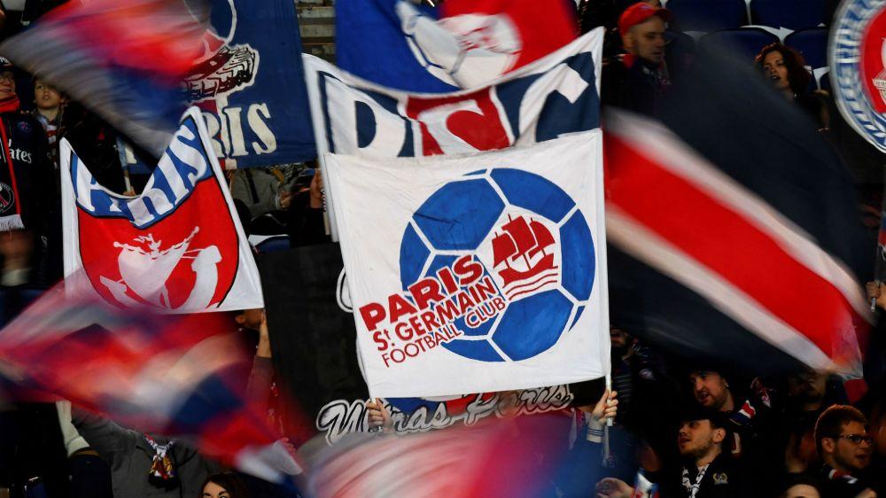 Bayern-PSG, 3800 supporters parisiens à Munich