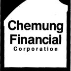 Chemung Financial Corporation ReportsSecond Quarter 2021 Net Income of $6.8 million, or $1.45 per Share