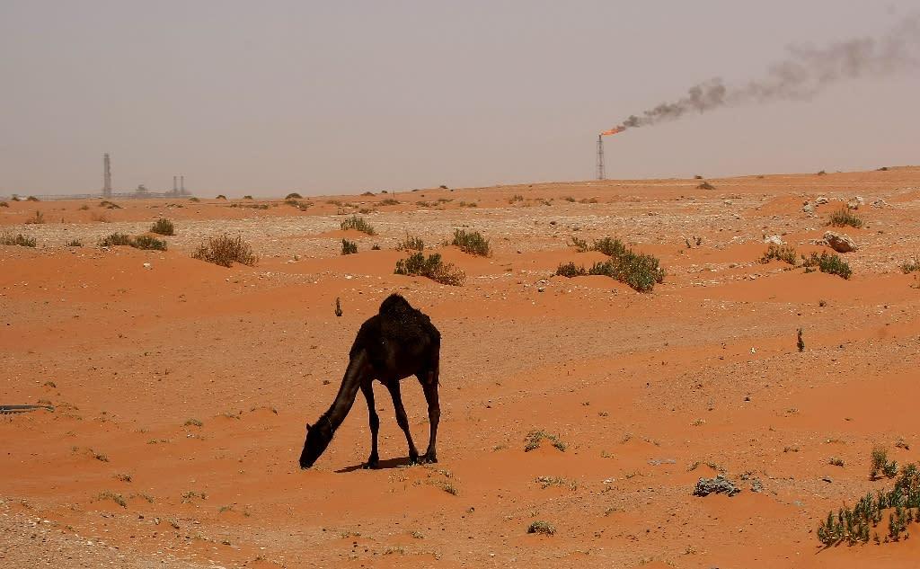 Saudi Arabia's Aramco will invest $7 bn in a Malaysia oil refinery project