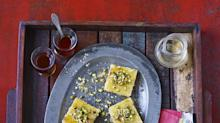 "One for the Library: ""Olives, Lemons & Za'atar"""