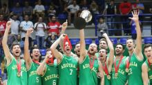 Australia mark maiden Asian Cup with basketball title triumph