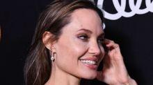 Angelina Jolie exclui filhos mais novos de herança