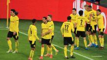 Borussia Dortmund diz ser contra a criação da Superliga Europeia