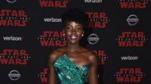 """Intergalaktisch! Die schönsten Looks der """"Star Wars""""-Premiere"""