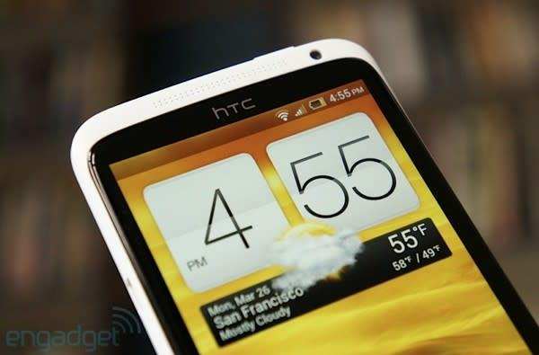 ITC denies HTC chance to wield Google patents against Apple