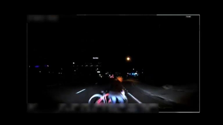 Software behind self-driving Uber crash didn't recognize jaywalkers