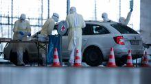 Coronavirus: plus de 40.000 morts dans le monde, Wuhan enterre ses morts