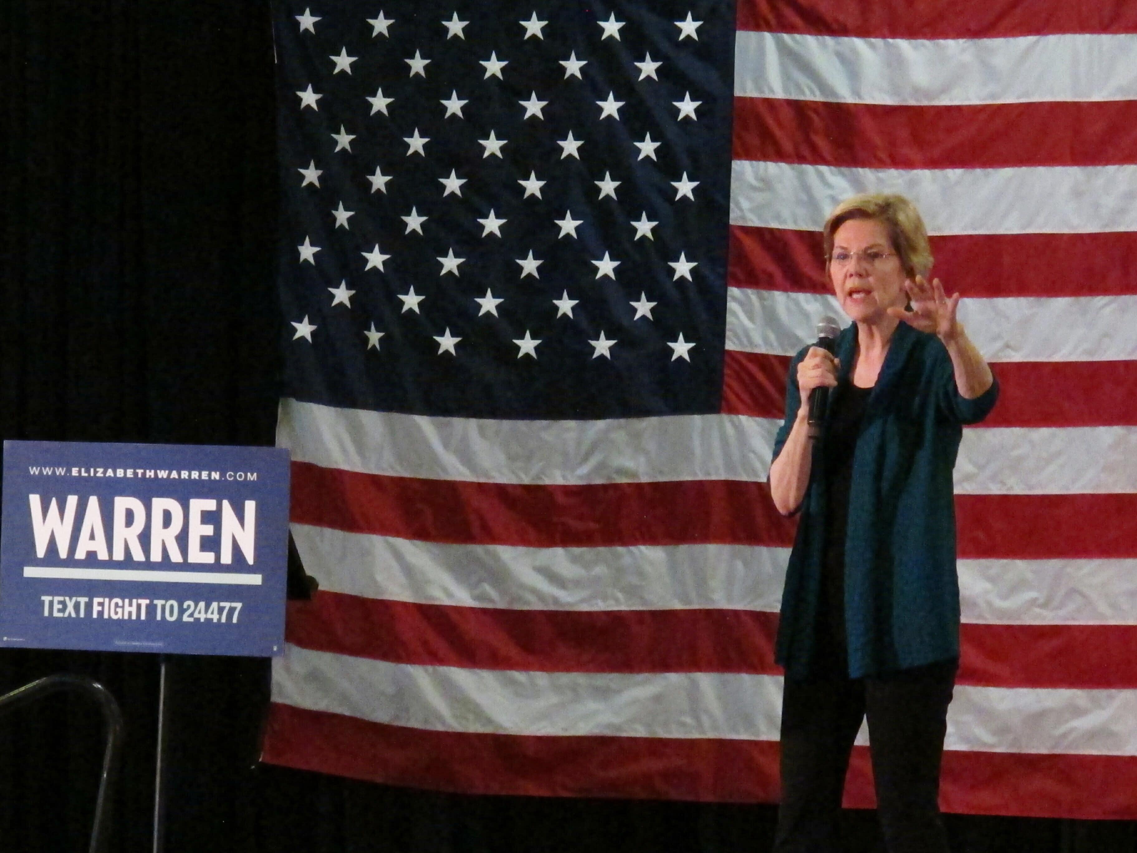 2020 Democrats' new litmus test: Abolish Electoral College