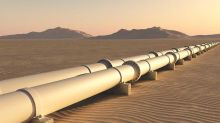 IBD 50 Growth Stocks To Watch: Oil, Natgas Transporter Tallgrass Energy Boasts Strong Dividend Yield