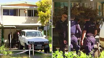 Woman 'held captive and assaulted' in Qld home