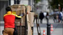 Deutsche Post DHL steigert Gewinn im zweiten Quartal deutlich