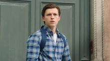 """Tom Holland's """"Uncharted"""" looking for new director, again"""