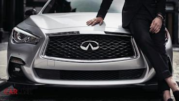 INFINITI沒事!總裁表示未來不縮減車型反而還會增加