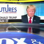 President Trump joins Maria Bartiromo on 'Sunday Morning Futures'
