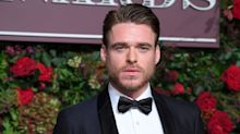 Bodyguard's Richard Madden is so insanely unrecognisable in this throwback photo