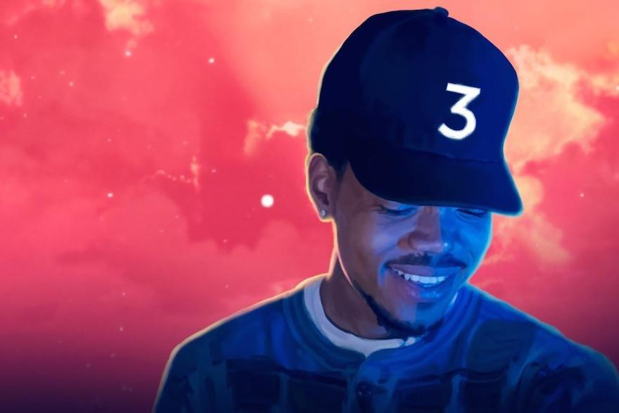 Twitter Goes Nuts Over Chance The Rapper S New Mixtape