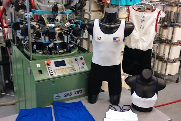 US rowers will get antimicrobial outfits to survive polluted Rio waters