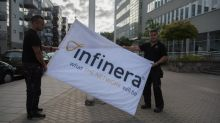 Why Infinera, Akorn, and Cal-Maine Foods Slumped Today