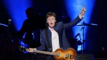 Paul McCartney announces 2018 Freshen Up Tour