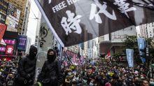 Hong-Kong : un enseignant demande ce qu'est la liberté d'expression à ses élèves, il est renvoyé