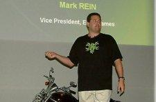 Mark Rein of Epic says PS3 is in a better place... for launch