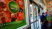 La cadena de jugueterías Toys 'R' Us cerrará sus tiendas en EEUU