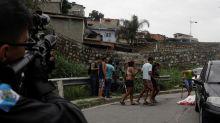120 cidades mais violentas no Brasil puxam queda de homicídios