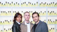 Jake Gyllenhaal, face of fresh Calvin Klein fragrances, gets frank about Hollywood's dirty secrets